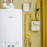 Индивидуальное газовое отопление в квартире: все за и против