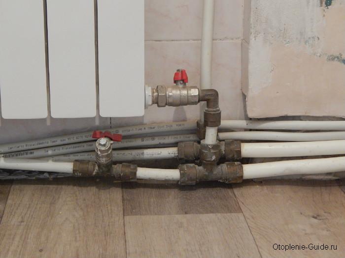 Строительство и монтаж водоснабжения