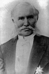 Франц Карлович Сан-Галли - изобретатель чугунной батареи