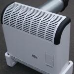 Газовые конвекторы отопления: конструкция, монтаж, преимущества