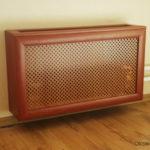 Декоративные экраны для радиаторов отопления: разновидности, их преимущества и недостатки