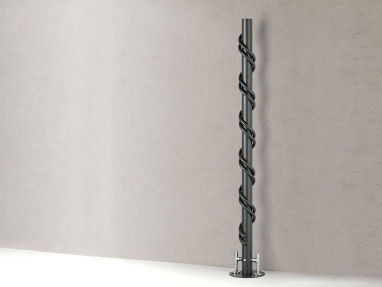 Модель Brandoni Londra (Италия) мощностью 400 Вт. Изготавливается на заказ, покраска в любой цвет либо хромирование.