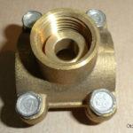 Врезка в трубопровод системы отопления