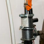 Электрический котёл для отопления частного дома