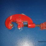 Труборез для стальных труб: создание отдельных элементов из трубопроката