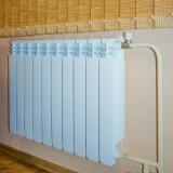 Замена радиаторов отопления в квартире и частном доме