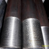 Стальные трубы для отопления: преимущества, недостатки, способы монтажа