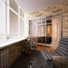 Отопление на балконе и лоджии: варианты реализации
