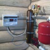 Индукционный котел отопления: принцип работы, преимущества, монтаж