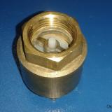 Обратный клапан для систем отопления: типы, устройство, принцип действия