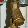 Сетчатый фильтр для отопления: конструкция, типы, установка