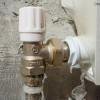 Ручной клапан для радиаторов