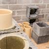 Керамические дымоходы: конструкция, монтаж, преимущества