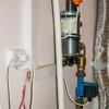 Электрический котел отопительный энергосберегающий