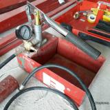 Ручной опрессовщик систем отопления