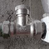 Термостатические клапаны для радиаторов отопления: поддержание температуры в ручном или автоматическом режиме