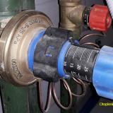 Регулятор перепада давления: принцип работы, конструкция
