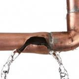 Гидроудар в трубопроводе, защита и причины