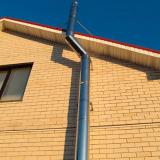 Трубы для дымоходов газовых котлов