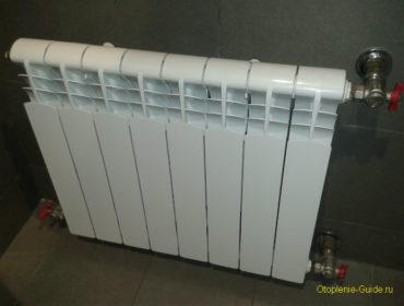 Какие радиаторы отопления лучше для квартиры?