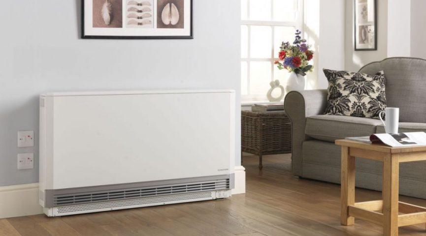 Динамическое отопление. Что такое динамическое отопление?